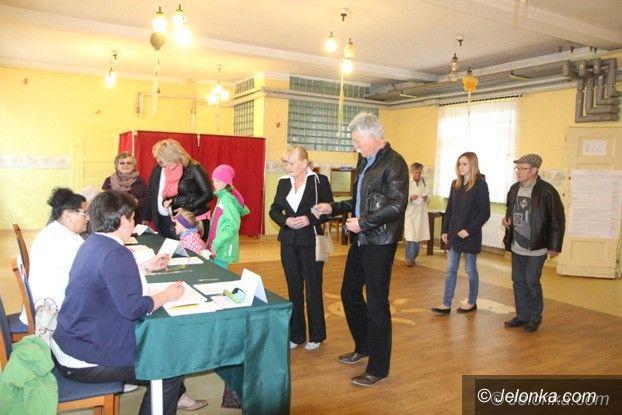 Jelenia Góra: Dzisiaj wybieramy prezydenta naszego kraju