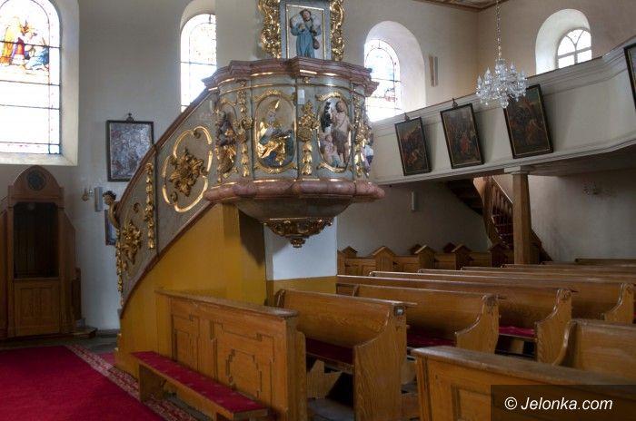 Region: Kościół w Miłkowie odzyskał dawny blask