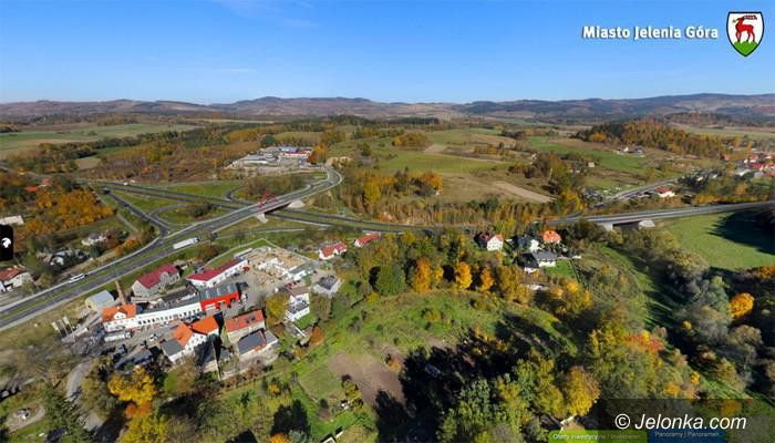 Jelenia Góra: Kontrowersje wokół obwodnicy Maciejowej