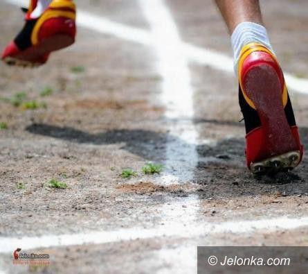 Jelenia Góra: Lekkoatletyczne Igrzyska dzieci