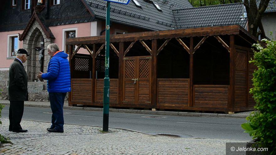 Jelenia Góra: Stary burmistrz pozwolił, nowy sie nie zgadza