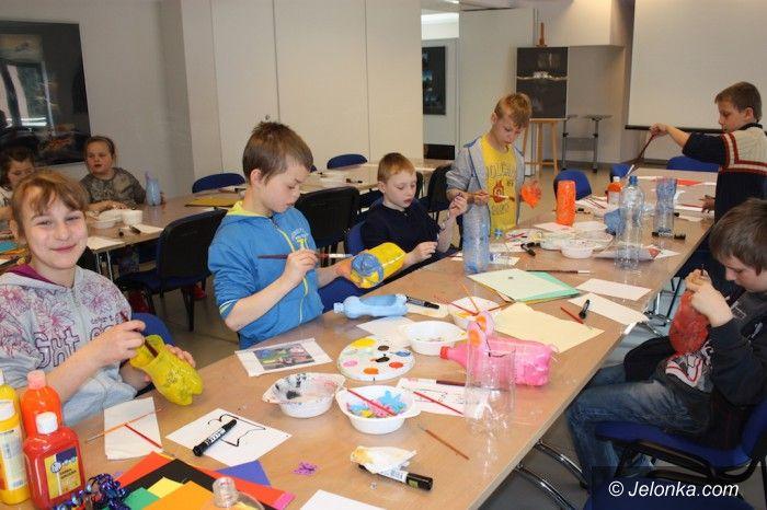 Jelenia Góra: Plastic is Fantastic w Muzeum Karkonoskim