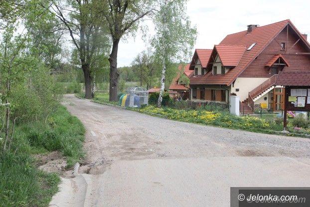 Region: Będzie nowa droga z Cieplic do Staniszowa