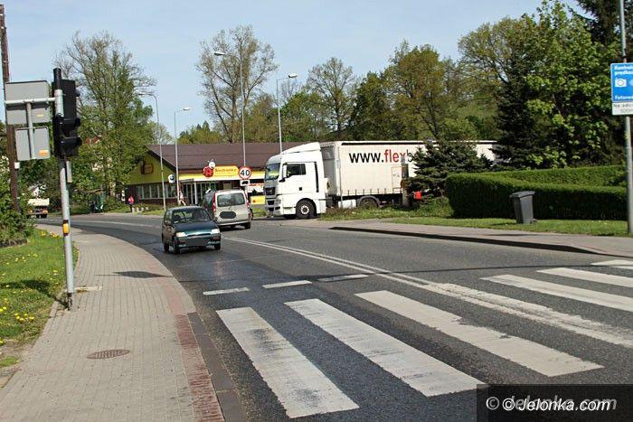 Jelenia Góra: Naprawią ulicę Wrocławską jeszcze w tym roku
