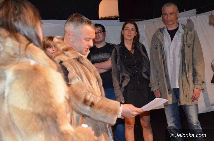 """Jelenia Góra: """"Witkacy baj najt"""" w Teatrze im. Norwida"""