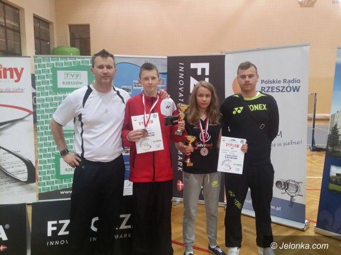 Rzeszów: Mamy medal Mistrzostw Polski z Rzeszowa