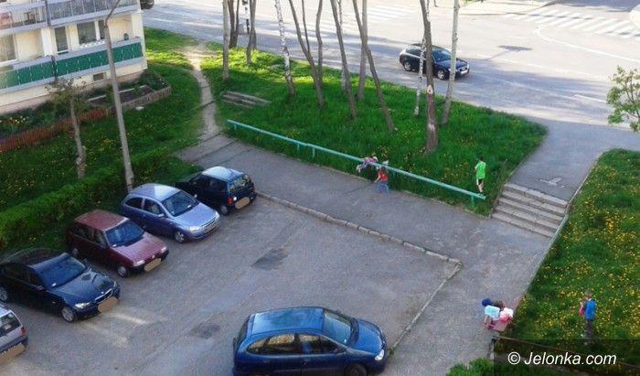Jelenia Góra: Zagłosuj na plac zabaw na Zabobrzu