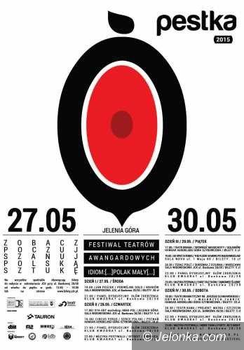 Jelenia Góra: Ogłoszono program Festiwalu PESTKA 2015