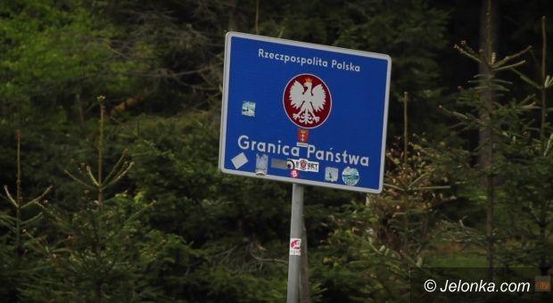 Szklarska Poręba: Tam za górą jest granica... obchody 70 lat WOP