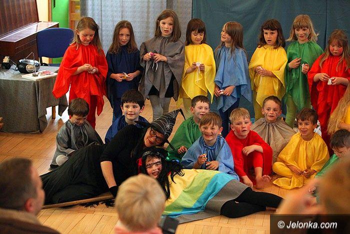 Jelenia Góra: Przegląd Teatrów Dziecięcych pełen talentów