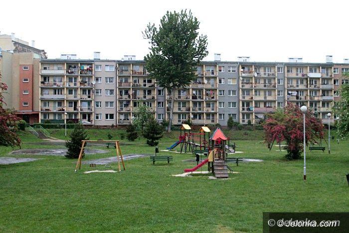 Jelenia Góra: Nowy plac dla aktywnych na Zabobrzu