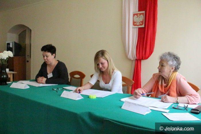 Jelenia Góra: Jeleniogórzanie głosują w drugiej turze (aktualizacja)