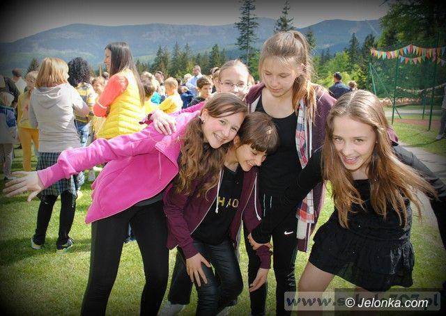 Karpacz: Festyn Rodzinny w Szkole 707