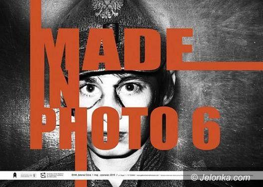 "Jelenia Góra: ""Made in Photo 6"" w BWA"