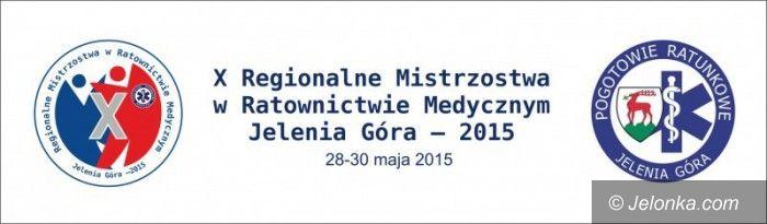 Region: X Mistrzostwa w Ratownictwie Medycznym od jutra