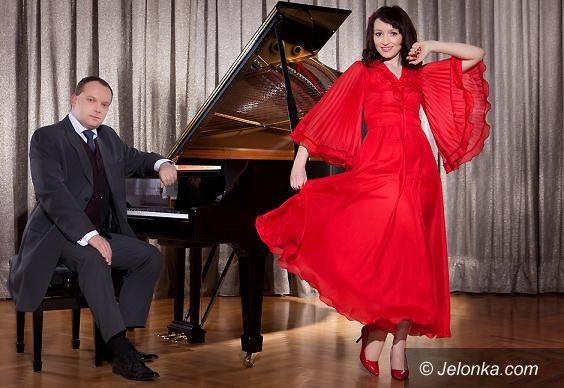 Jelenia Góra: Recital poświęcony Violetcie Villas