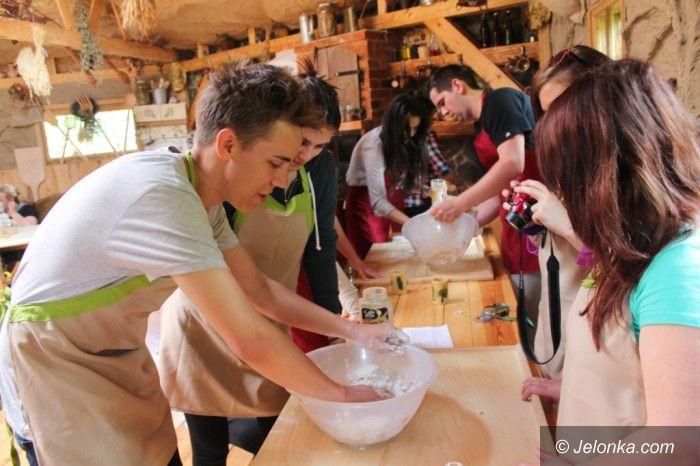 Jelenia Góra: Młodzi z Czech i Polski integrują się w naszym regionie