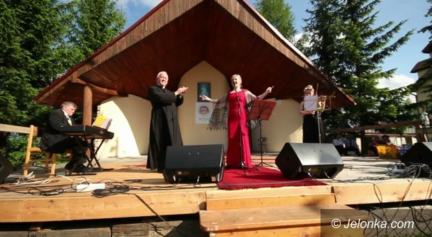 Jelenia Góra: Święto Matki w Cieplicach