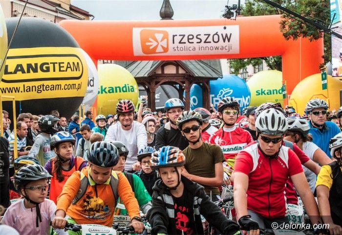 Rzeszów: Pełen atrakcji rowerowy weekend w Rzeszowie