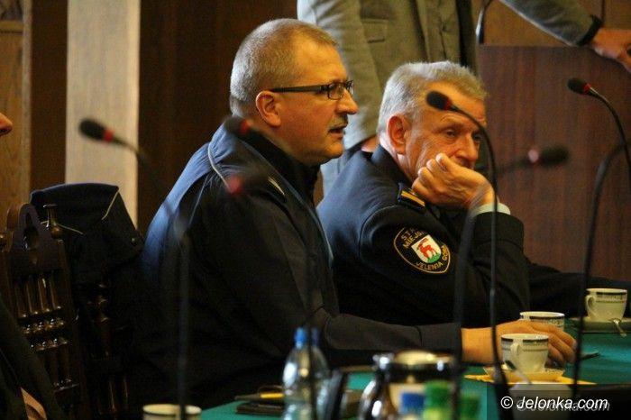 Jelenia Góra: Debata o poprawie bezpieczeństwa na drogach