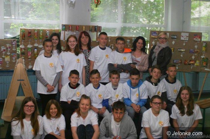 Region: Uczniowie z Łomnicy wiedzą, jak zdrowo żyć