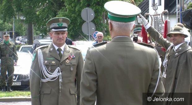 Jelenia Góra: 70 lat WOP w Szklarskiej Porębie
