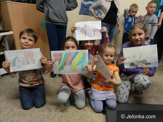 """Jelenia Góra: Atrakcje Nocy Bibliotek w """"Siódemce"""""""