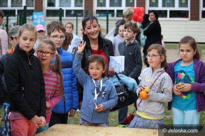 Jelenia Góra: Aktywnie i zdrowo na festynie w SP 8
