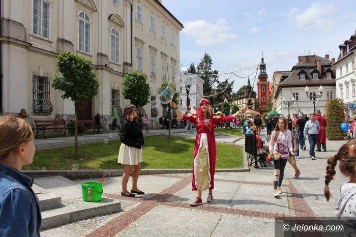 Jelenia Góra: Cieplicki festyn tętnił życiem i zabawą