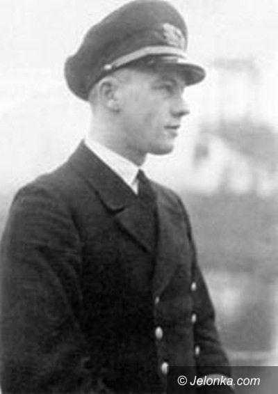 Jelenia Góra: Komandor, podporucznik, baron Burkard von Müllenheim–Rechberg