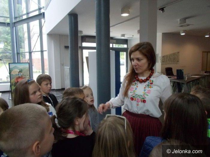 Jelenia Góra: Święto dzieci w Muzeum Karkonoskim