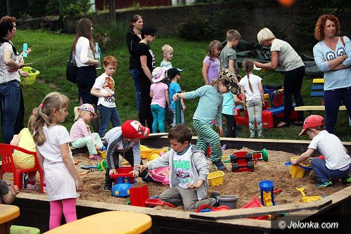 Jelenia Góra: Zabawa na medal i moc atrakcji w  Okrąglaczku