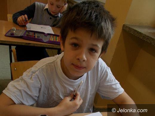 Jelenia Góra: Uczeń SP 7 zwycięzcą konkursu literackiego