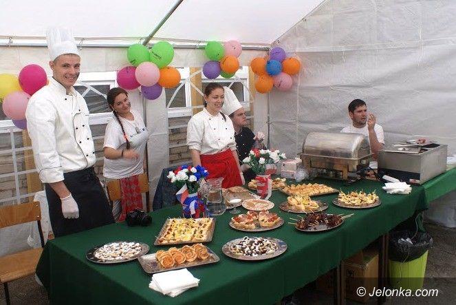 Jelenia Góra: Niezwykła impreza integracyjna przy Leśnej