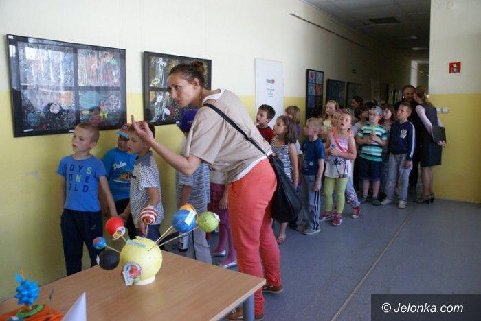 Jelenia Góra: Plastyczne Talenty najmłodszych na wystawie w ODK