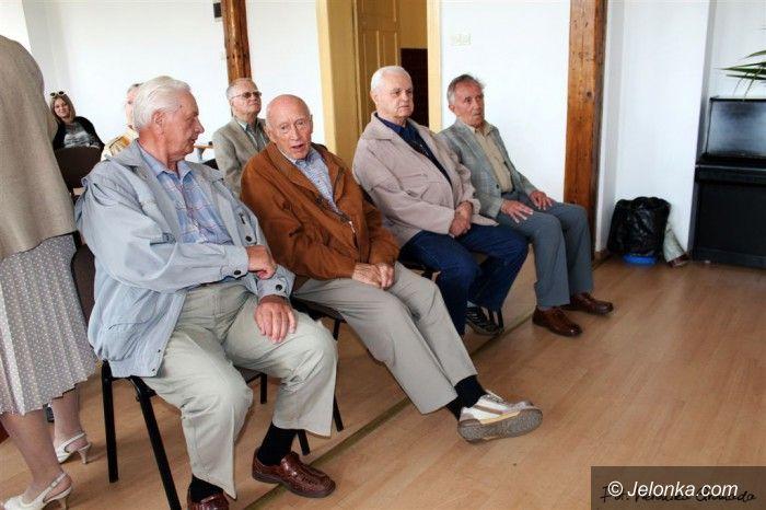 Jelenia Góra: Sto lat na cześć Mistrzów w cieplickim Norwidzie