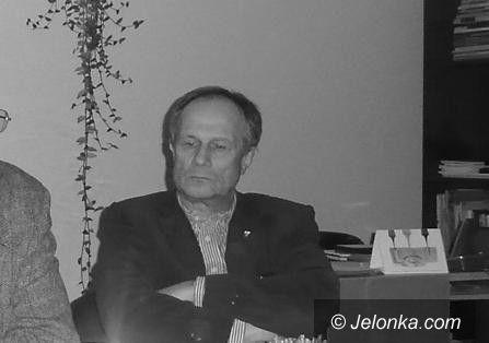 Szklarska Poręba: Odszedł Zbigniew Brożek