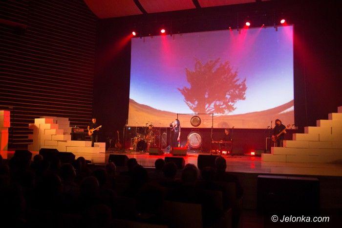 Jelenia Góra: Pink Floyd w Termach Cieplickich – koncert Spare Bricks