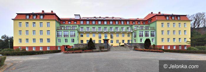 Janowice Wielkie: Komputeryzacja janowickiego szpitala