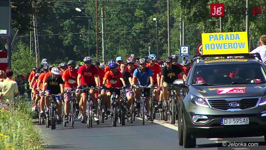Jelenia Góra: Parada Rowerów już 20 czerwca