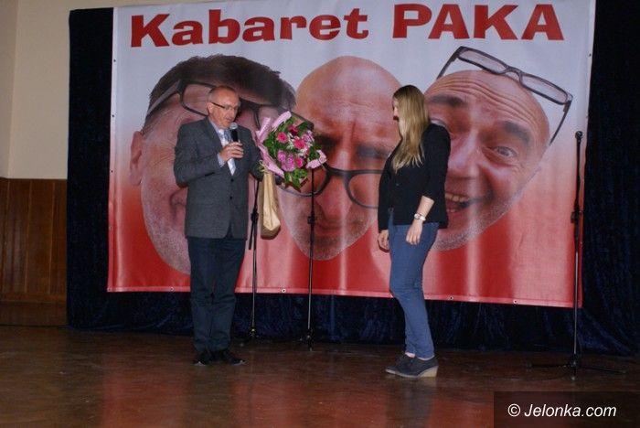Jelenia Góra: Święto naszej karkonoskiej uczelni
