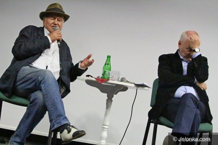Jelenia Góra: Przed nami przedostatni dzień święta reżyserów