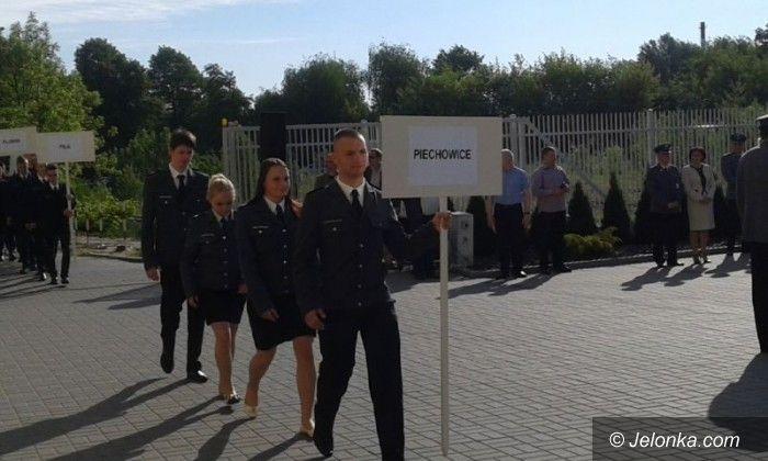 """Piechowice: Drużyna """"policyjna"""" z Piechowic – finalistą!"""
