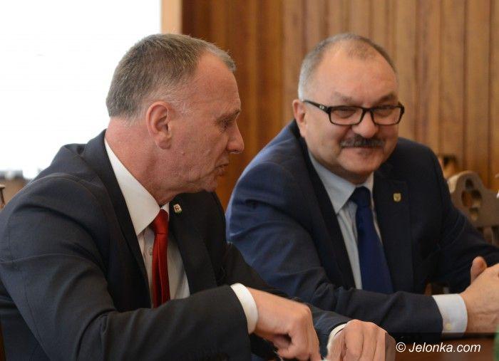 Jelenia Góra: 470 mln złotych dla Aglomeracji Jeleniogórskiej
