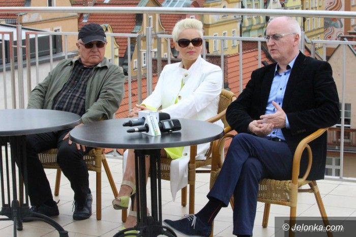 Jelenia Góra: Kończy się święto reżyserów w Jeleniej Górze