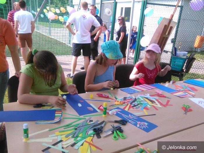 Jelenia Góra: Moc atrakcji i dobrej zabawy w SP 6