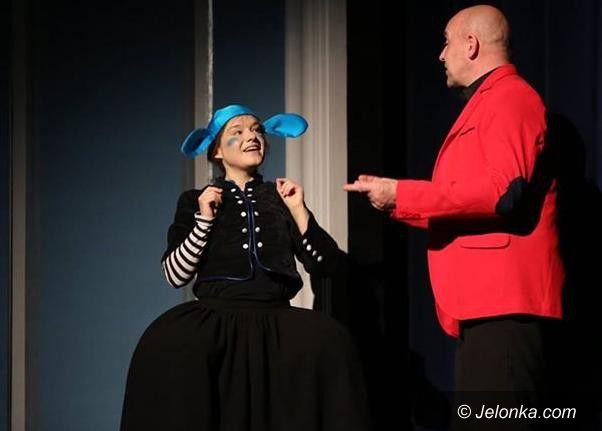 Jelenia Góra: Teatralna opowieść o wymyślonej przyjaźni