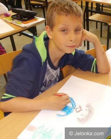 """Jelenia Góra: Uczeń z """"Siódemki"""" powtórzył sukces sprzed dwóch lat"""