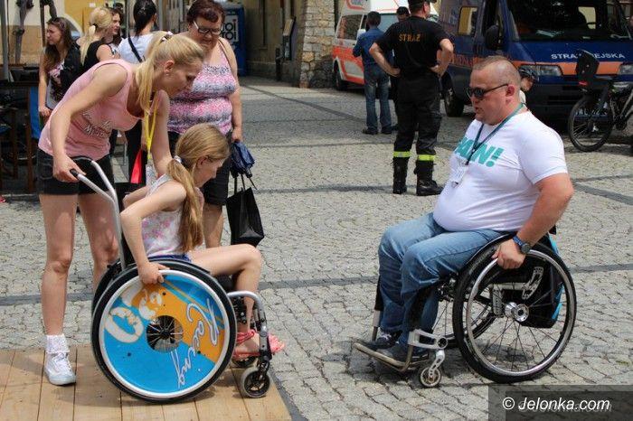 Jelenia Góra: Wszyscy jesteśmy pełnosprawni!