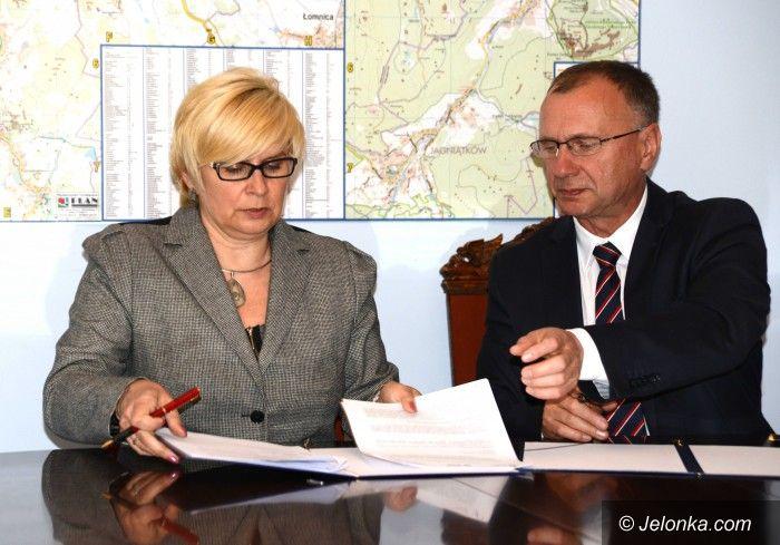 Jelenia Góra: Kolejne 12 mln zł dla Aglomeracji Jeleniogórskiej